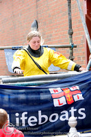 Whitby Lifeboat Day 7