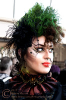 Whitby Steampunk Weekend. February 2017